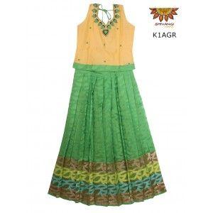 K1AGR - Kids Ethnic Wear