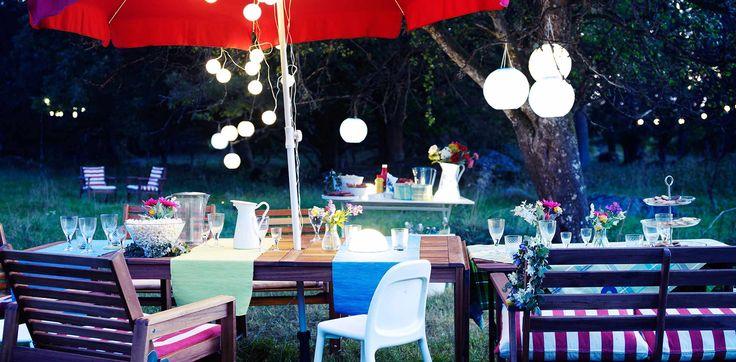 La iluminaci n multiplica la vida de tus espacios de for Iluminacion terraza