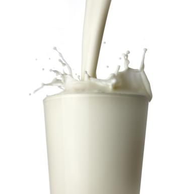 Milk boils at a higher temperature than water. - Joseph Clark, Getty Images. This article explains why I couldn't adequately heat milk for yogurt-making in a water bath, even though my water was rapidly boiling.