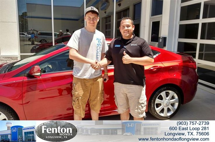 Had Am Awesome Experience At Fenton Honda Of Longview. Steven Was Great  Help To Me