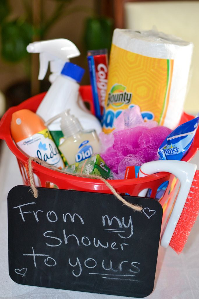 gifts to give for bridal shower games%0A Baby shower prizes super affordable and cute from Dollar Tree  Bathroom  essentials