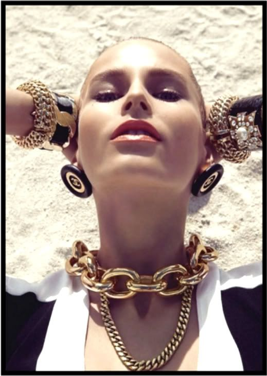 Icon Collection Costume Jewellery