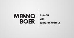 Logo - Menno Boer - bureau voor tuinarchitectuur