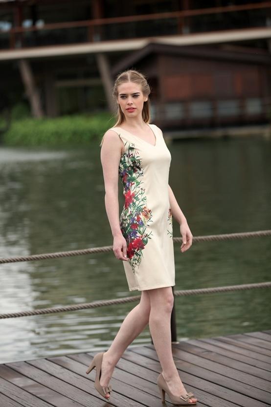 #Ekol #Elbise 159,95 TL #Ozdilek