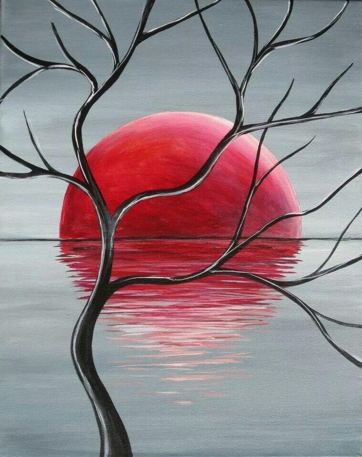 Нарисованные картинки красками легкие и красивые, танцах надписями