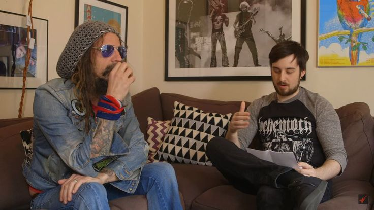Great Job Internet!: Rob Zombie gamely fact-checks his own Wikipedia entry for Loudwire Great Job Internet!: Rob Zombie gamely fact-checks his own Wikipedia entry for Loudwire        Part of the problem with relying on a crowdsourced online encyclopedia is that the information contained within it might not be 100-percent medically accurate.   Loudwire   a publication that defines itself as The No. 1 Source For Hard Rock  Metal openly acknowledges this and has been diligently separating wheat…