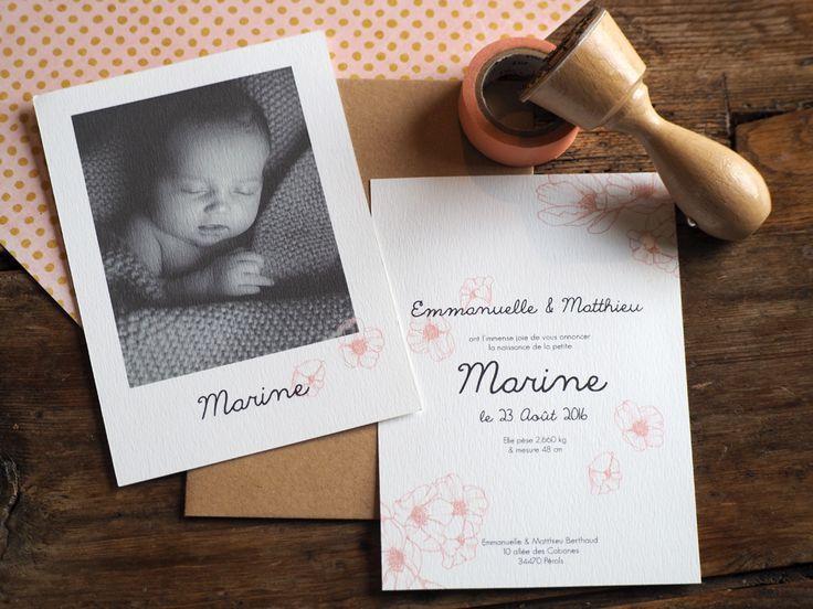 #010 Envoyer des jolis faire-part de naissance... — Mumday Mornings