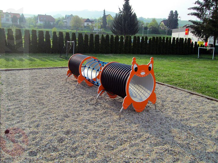 Would you like to build a high-quality, modern and safe playground? We produce and supply stainless steel playground elements and rubber tiles. Look at our..