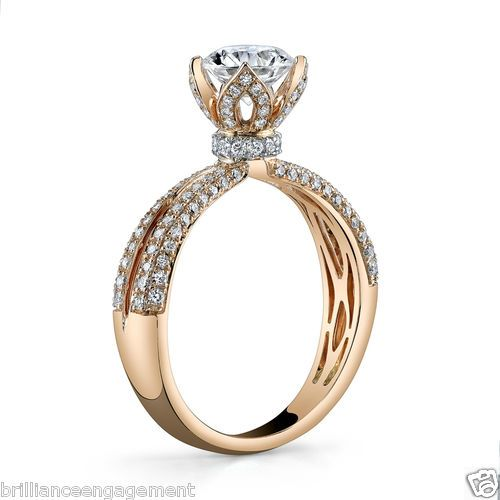 2814 best DIAMOND RINGS images on Pinterest