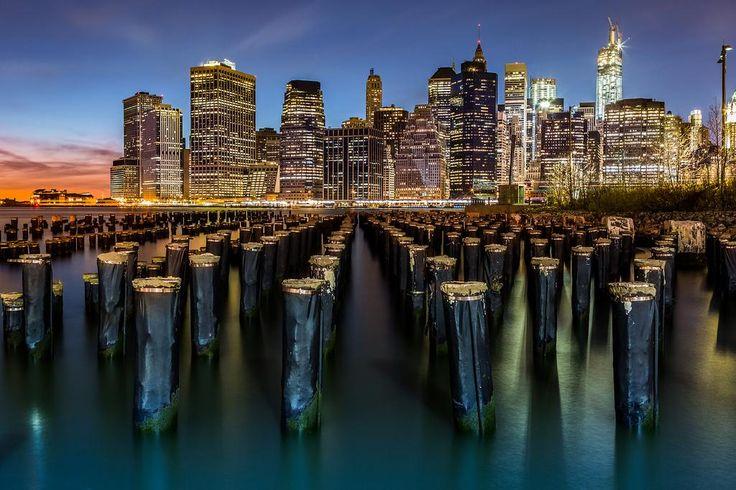 Нью-Йорк – фото из путешествий по странам мира на extrip.ru