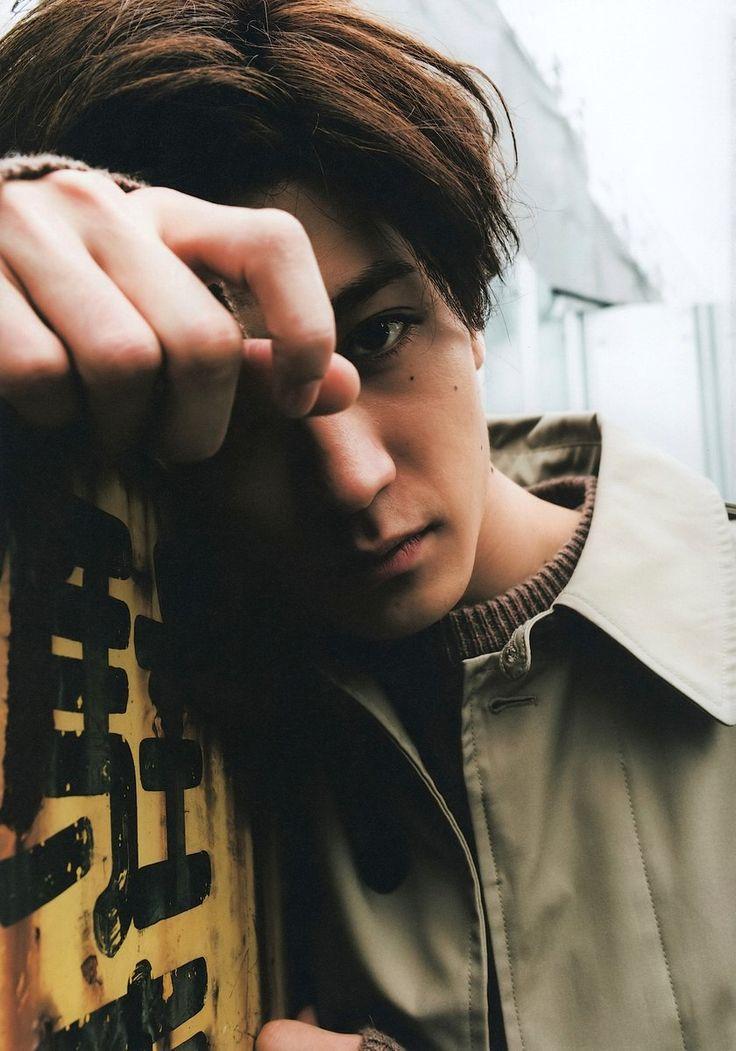 Yuto Nakajima | Barfout! | ま!(@nu_scan) | Twitter