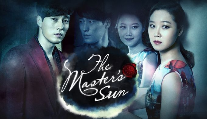 The Master's Sun: A selfish CEO meets an insomniac with the ability to see ghosts in this dark romantic comedy. . . Loved it!