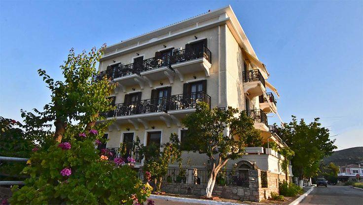 Ξενοδοχείο Ηραίον