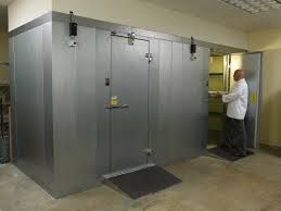 A walk in cooler is probably the single most important piece of refrigeration equipment in a restaurant.  This piece of food service equipment has long standing impact on a restaurant's bottom line and operation efficiency.   The right walk in cooler will keep the operation running smoothly and the valuable stock of perishable goods at the right temp.