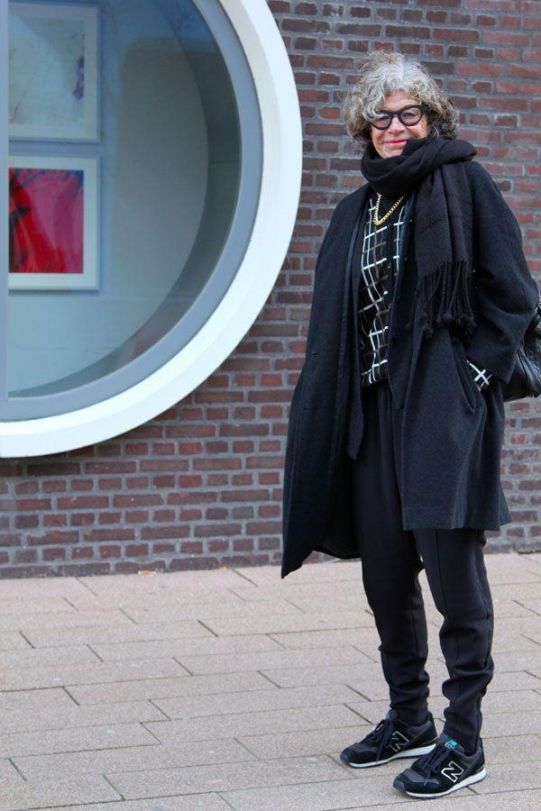 At Rotterdam Art Fair 2016 - MisjaB.nl