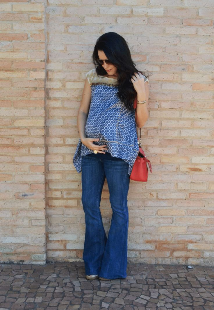 blog-da-mariah-look-do-dia-bata-gravida-jeans-1