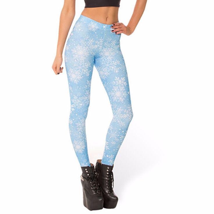 Tengo Causal Leggings Womens Fashion Print Leggings Pants Disco Pants Legging Feminino Ropa Mujer Jeggings