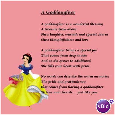 26 best godchildgodmothergodfather quotes images on pinterest my goddaughter light of my life negle Images
