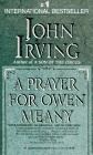 A Prayer for Owen Meany - mass market paperback