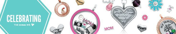Celebrating the Women We Love | Origami Owl. Mother's day is right around the corner. Did you get the special Mom in your life that special present?!!?!?!  http://cristi.origamiowl.com/parties/cristiburton241473/collections.ashx