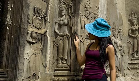 9 Best female solo travel destinations in Asia