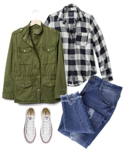 What to Wear This Month: 15 September Outfit Ideas   #falloutfits #fallfashion