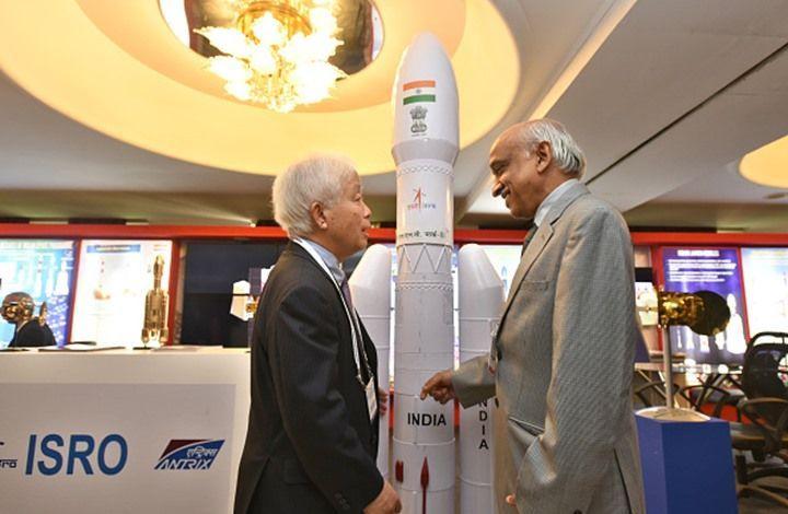 الهند تعلن إرسال أول مهمة مأهولة إلى الفضاء في 2022 India