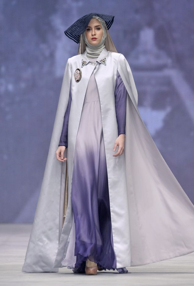 IFW 2015 – Irna La Perle – The Actual Style