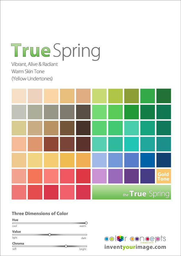 17 Best Images About Color Analysis Warm Spring Shaded