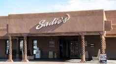 Sadie's Restaurant Albuquerque, NM On 4th Street & Vineyard