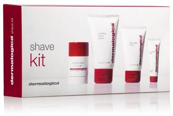 Dermalogica Shave Skin Kit - Kit & Gifts - Man #finamig #dermalogica
