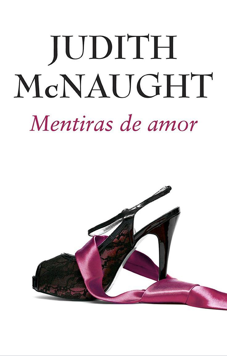 Mentiras de amor eBook: Judith McNaught: Amazon.es: Tienda Kindle