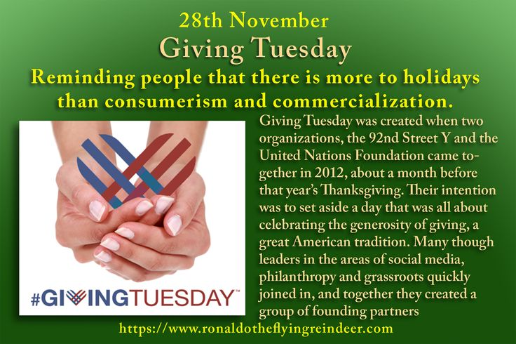 #today 28th November is #GIVINGTUESDAY On the Tuesday after Thanksgiving charities, families, businesses, community centres, and students around the world will come together for one common purpose: to celebrate generosity and to give. #NationalFrenchToastDay #giving #kindness  #Kindnessmatters  #GivingBack #generosity #generous