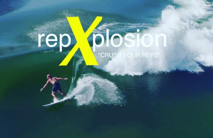 DRINK repXplosion - www.repXplosion.com - CRUSH YOUR REPS - #kellyslater #surf #wsl #kswaveco #wavepool #sea #power #france3 #news #itson #king #business #freakoftechnology #surfing #pleaseletushaveago #stephaniegilmore #madcrush #prosurfing #nbc #fly #tb #waves #shaper #fishsimmons #sandiego #handmade #mitsvensurfboards #handcrafted #englischergarten #germany