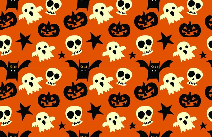 Do you like this Halloween pattern?