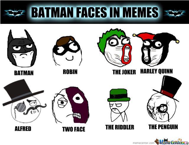 Batman Troll Face: Facepalm Vs Troll Face – Articleblog info