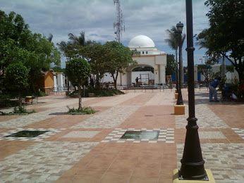 Nagarote Nicaragua