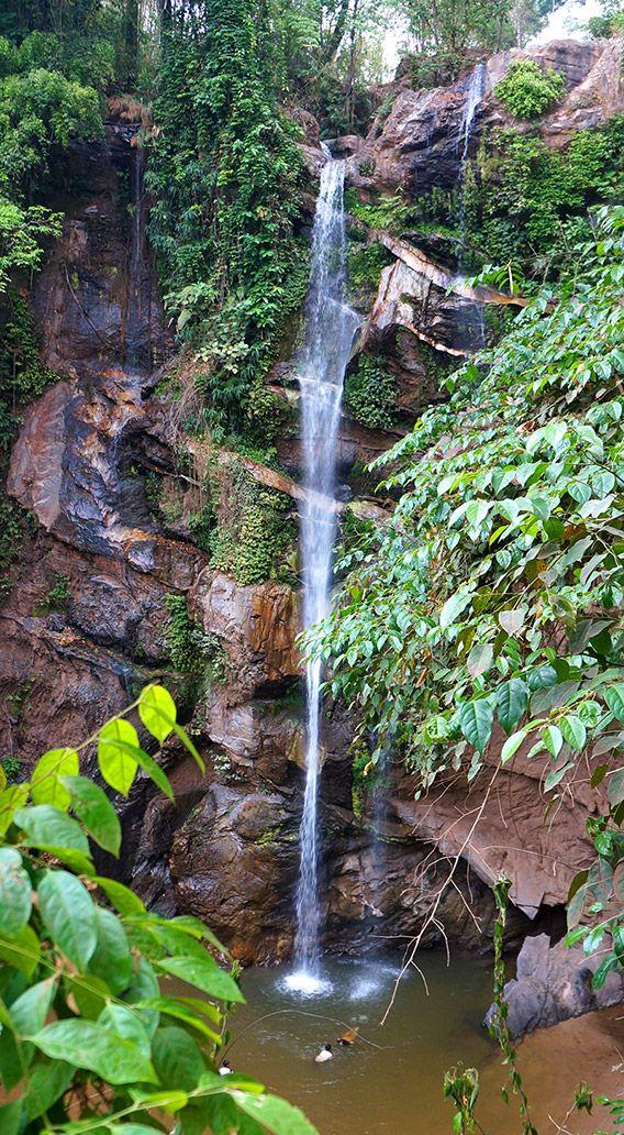 Mor-Ka Waterfall + Bat cave
