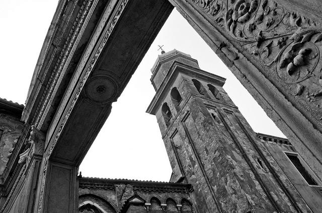 Venezia by Cristiana Cascioli