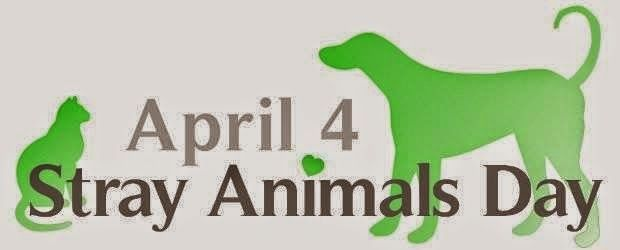 H παρέα του Επταπυργίου : Παγκόσμια Ημέρα Αδεσπότων Ζώων