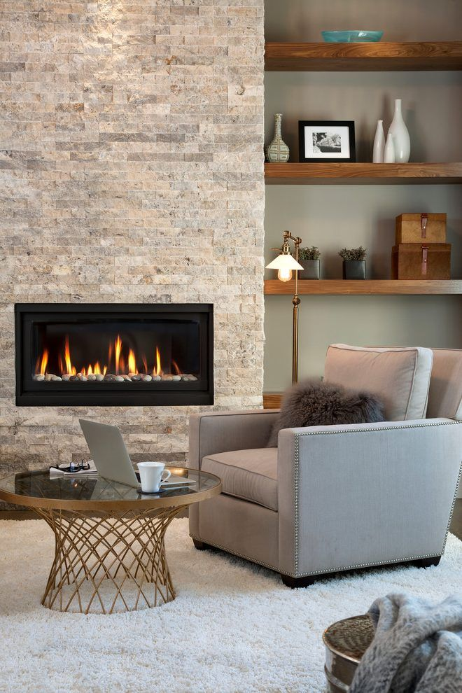 Best 25 Transitional Fireplaces Ideas On Pinterest