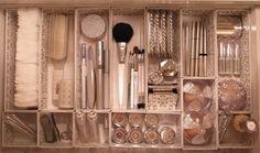 「 コスメティック&メイク道具の美的収納① 」の画像|草間雅子の美的収納ブログ|Ameba (アメーバ)