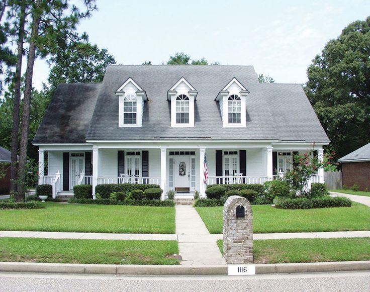 246 Best Cape Cod Home Plans Living Images On Pinterest