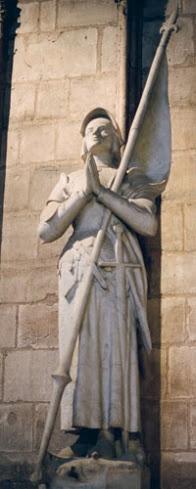 Saint Joan of Arc Novena