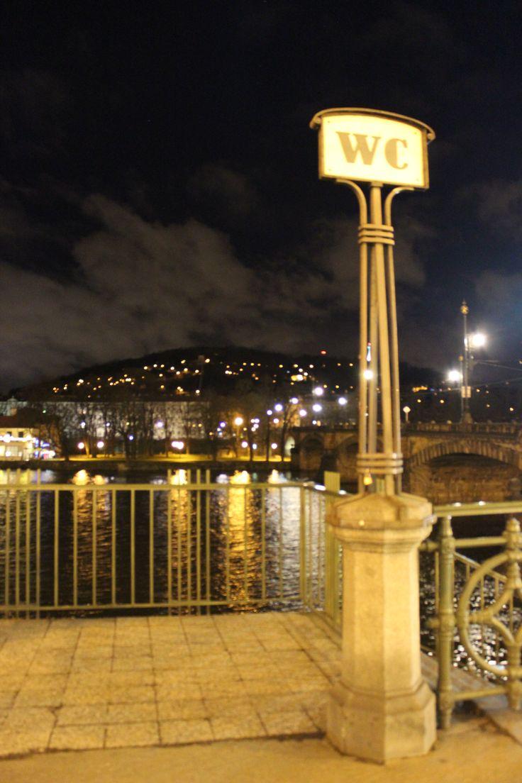 Rašínovo nábřeží ve městě Praha, Hlavní město Praha  Rasinovo nabrezi in Prague, the capital of the Czech republic