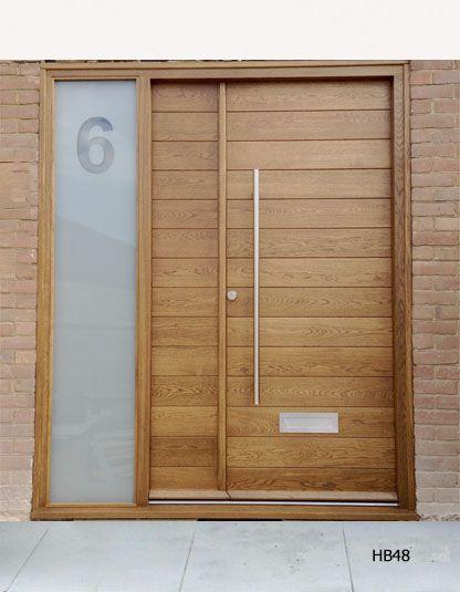 Best 25 Modern Entrance Door Ideas On Pinterest