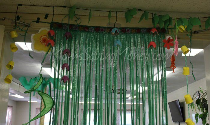10 Ways to Decorate for Lifeway VBS 2019 In The Wild | VBS