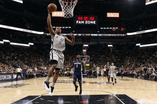 Grizzlies vs. Spurs, 2016 NBA playoff results: San Antonio... #NBA: Grizzlies vs. Spurs, 2016 NBA playoff results: San Antonio… #NBA