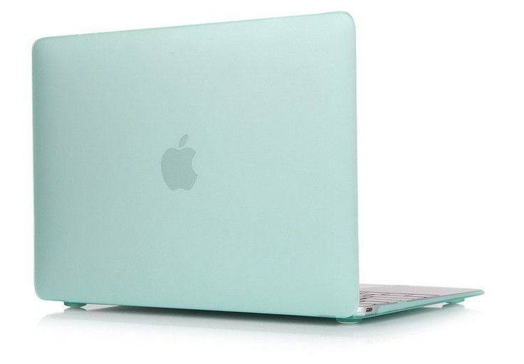 """Frosted Surface Matte Hard Cover Case For Apple Macbook Air 11"""" 13"""" Pro 13"""" 15"""" Pro With Retina 12'' 13"""" 15"""""""