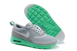 size 40 bc40f 83b11 Nike Air Max Thea Print Womens Shoes 2014 New Releases Grey Green